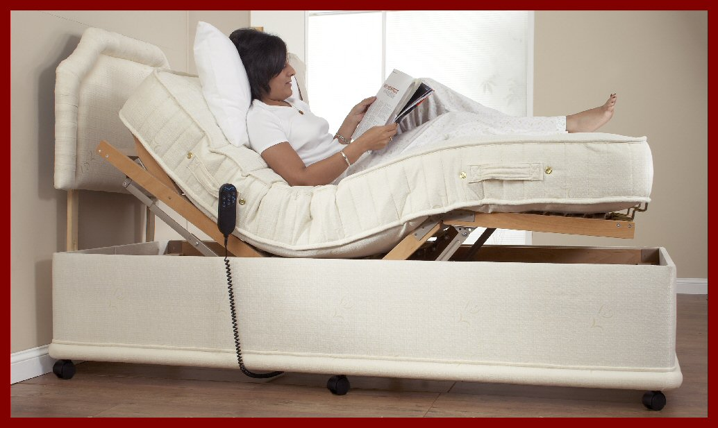 Adjustable Beds Include Life and Quality - Adjustable Bed Review
